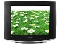 TV Tela Plana 21 Polegadas - Samsung Ultra SlimFit CL21A551