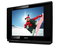 TV Tela Plana 21 polegadas - Semp Toshiba Face TV2159FS