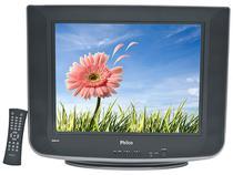 TV Tela Plana 21 Polegadas Super Slim - PH21MG SS - Philco