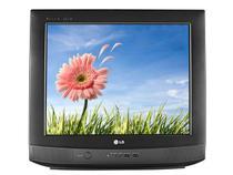 TV Tela Plana 21 Polegadas - Ultra Slim 21FJ8RL - LG