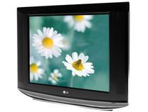 TV Tela Plana Slim 21 polegadas  - LG 21FU6TL