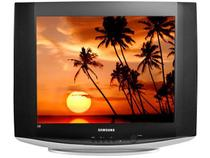 TV Ultra SlimFit 21 polegadas  - Samsung CL21C650