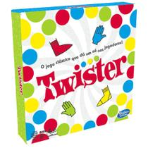 Twister Novo 98831-Hasbro -