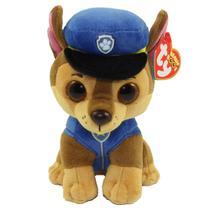 Ty Beanie Boos Patrulha Canina Chase - DTC -