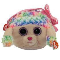 TY Fashion Bolsa Cachorro Rainbow Dtc 4575 -
