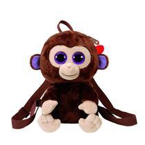 Ty Mochila Macaco Coconut - DTC -