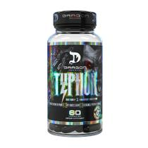 Typhon (60 cápsulas) Dragon Pharma