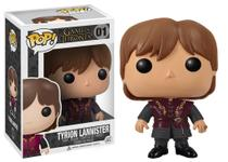 Tyrion Lannister 01 - Game of Thrones - Funko Pop -