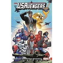 U.S.Avengers Vol. 1 - American Intelligence Mechanics - Marvel
