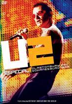U2 ESPECIAL - GLASTONBURY 2011 e JOHANESBURG 1998 - Sm