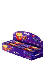 Uau! Protein Bar 45g (Caixa com 12 Unidades) Max Titanium -