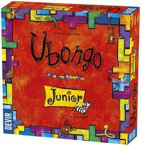 Ubongo Junior - Devir