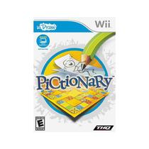 uDraw Pictionary - Wii - Nintendo