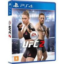 Ufc 2 br ps4 - Sony