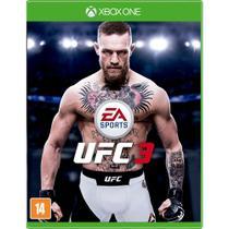 Ufc 3 - Electronic Arts
