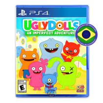 Ugly Dolls: An Imperfect Adventure - Outright Games
