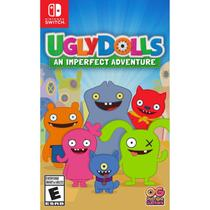 Ugly Dolls An Imperfect Adventure - Switch - Nintendo