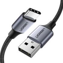 UGreen Cabo Celular USB C Carregador Rápido Android 1m -