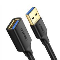 UGreen Cabo Extensor USB 3.0 5Gbps Extensão 1,5m -