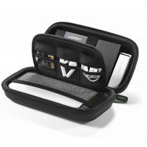 UGreen Case Estojo Bag Eva para HD Externo 2,5 PowerBank -