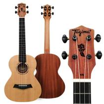 Ukulele Acoustic Tagima 47k Nf Natural Fosco -