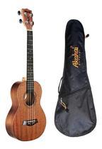 Ukulele akahai ronsani k-26 acustico tenor - natural -
