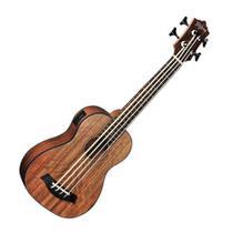 Ukulele Bass Tagima  Elétrico 30kb Natural -