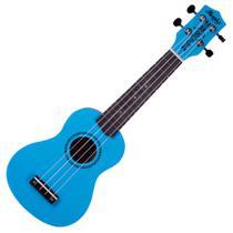 Ukulele Concert Memphis Acústico Honu Azul DBL -