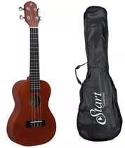 Ukulele Giannini Concert UKS23NS C/ Bag UKS-23 NS -