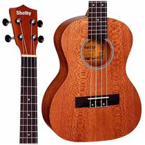 Ukulele Shelby Tenor Su25M Fosco Natural Su25 -