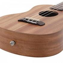 Ukulele Tenor Acústico 26'' UK-30 Natural HARMONICS -