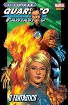 Ultimate Marvel - Quarteto Fantástico - Edição 1 -