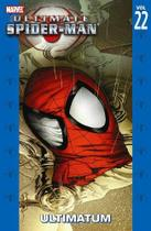Ultimate Spider-Man - Marvel books