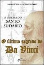 Ultimo segredo de da vinci, o - 1 - Hunter books