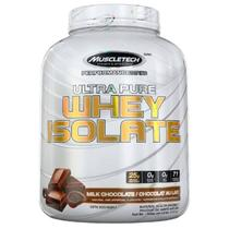 Ultra Pure Whey Isolate (2000g) Muscletech -