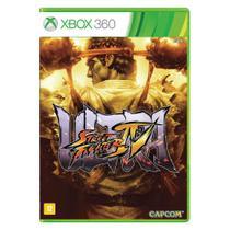 Ultra Street Fighter IV - Xbox 360 - Capcom