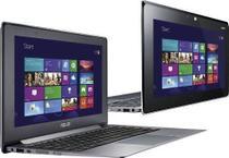 Ultrabook 2 em 1 Asus Taichi Intel i5 4GB 256GB SSD Touch -