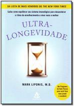 Ultralongevidade - Gmt -
