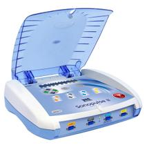 Ultrassom Sonopulse II 1 e 3 Mhz Ibramed -