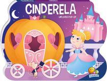 Um Livro Pop-Up De Contos - Cinderela - Todolivro