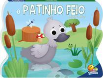 Um Livro Pop-Up De Contos - Patinho Feio, O - Todolivro