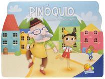 Um Livro Pop-Up De Contos - Pinoquio - Todolivro