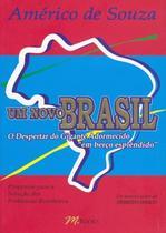 Um novo brasil - M. Books -