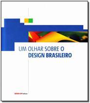 Um Olhar Sobre o Design Brasileiro - Senai - sp