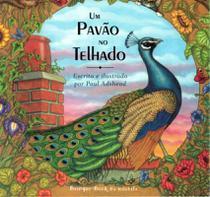 Um pavao no telhado - Brinque Book -
