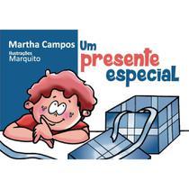 Um presente especial - Scortecci Editora -