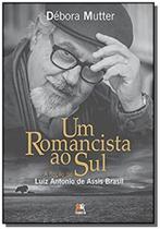 Um romancista ao sul - Besourobox