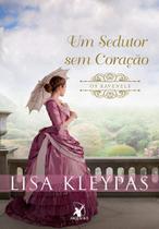 Um sedutor sem coração - Lisa Kleypas - Arqueiro