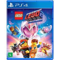 Uma Aventura Lego 2 Videogame - PS4 - Sony