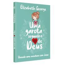 Uma Garota Segundo O Coração De Deus CPAD -
